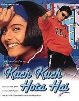 Kuch Kuch Hota Hai piano sheet music