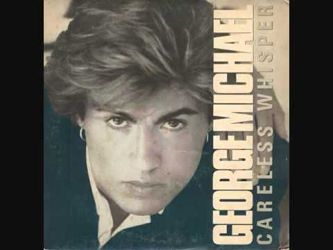 Careless whisper - Download piano sheet music | George Michael