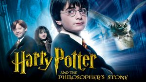 Hedwig's theme - Piano sheet music from Harry Potter & the Philosopher's Stone