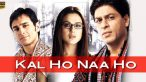 Kal ho na ho - download piano sheet music