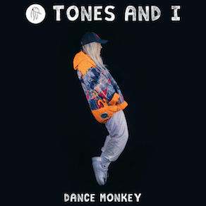Dance monkey - Download piano sheet music. Tones and I - Piano video tutorial