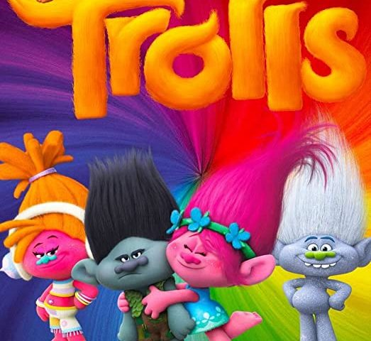In the hall of the mountain king -Trolls - Piano sheet music - piano video tutorial
