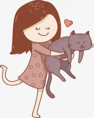 Soft kitty - Download piano sheet music - download piano video tutorial