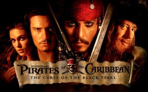 He's a pirate - Download piano sheet music - Pirates of the Caribbean