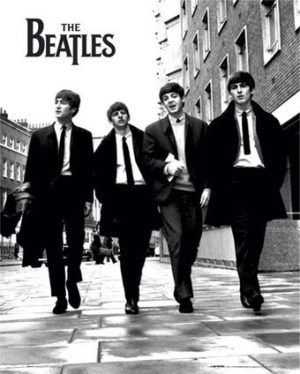 Hey Jude -Download piano sheet music - The Beatles