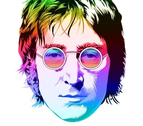 Imagine - download piano sheet music - piano video tutorials - John Lennon